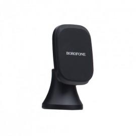 Автомобильный держатель Borofone BH22 магнитная фиксация телефона