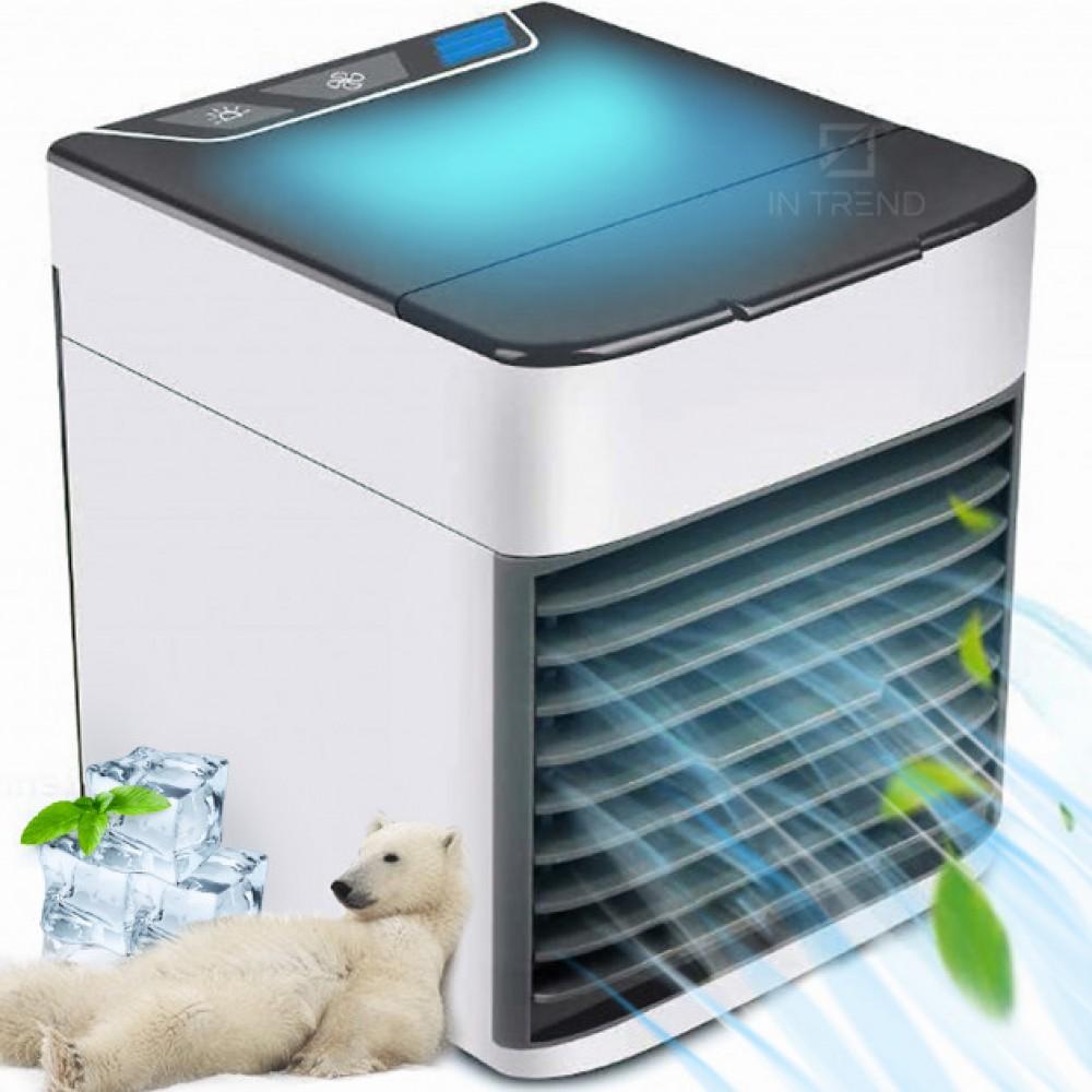 Портативный кондиционер-увлажнитель воздуха Arctic Air Ultra