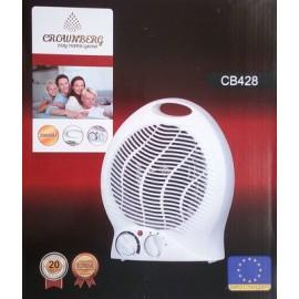Тепловентилятор Crownberg Cb428 2000Вт