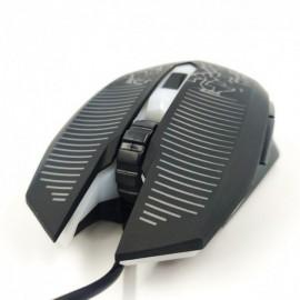Игровая мышь Jedel M80 проводная с подсветкой