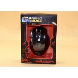 Компьютерная мышь проводная Zornwee G-706