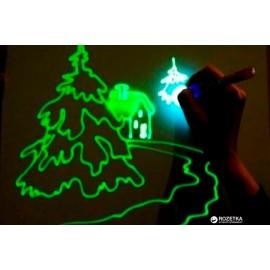 "Набор для творчества ""Рисуй светом"" формата А4"