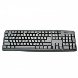 Проводная клавиатура Gemix TC-01, Черный