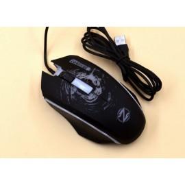 Компьютерная мышь проводная Zornwee XG73
