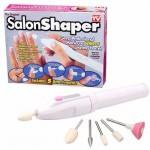 Набор для маникюра, фрезер для ногтей Salon Shaper