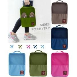 Органайзер для обуви Travel Shoes Pouch