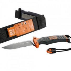 Туристический складной нож Gerber Bear Grylls Folding Sheath Knife