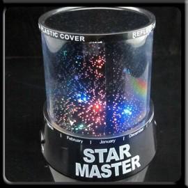 Проектор звездного неба GIZMOS Star Master Стар Мастер