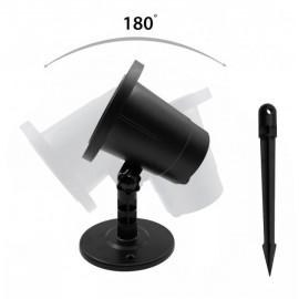 Лазерный проектор Star Shower Festival Projection Lamp