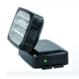 Налобный аккумуляторный фонарь на лоб YJ-1837