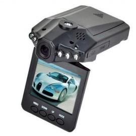 Автомобильный видеорегистратор Car DVR Ночная съемка
