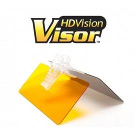 Антибликовый солнцезащитный козырек для автомобиля HD Vision Visor Day&Night