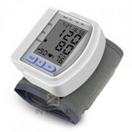Цифровой измеритель артериального давления, тонометр-СК102S запястный