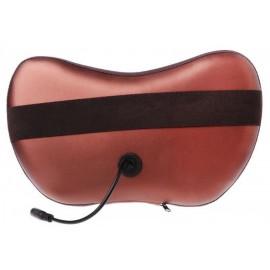 Массажная подушка для шеи и спины